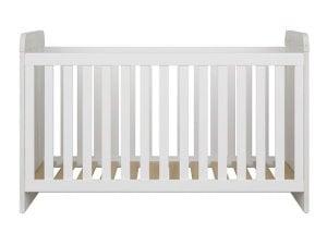 Łóżeczko dziecięce Luca Baby