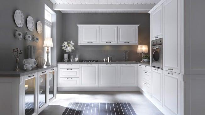 Black Red White, Senso Kitchens, Sentima - Kasetta