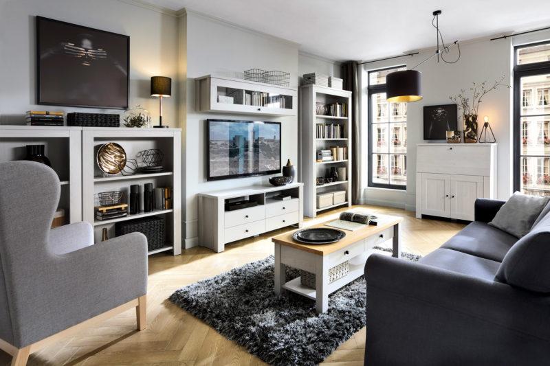 Sprytne schowki w domu, czyli jak mieć więcej miejsca do przechowywania?