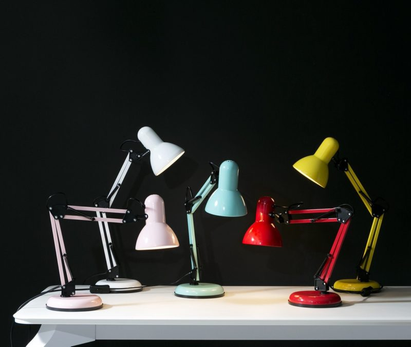 Lampki biurkowe Tim