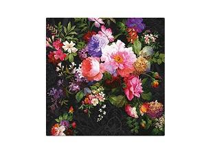 Serwetki Roses On Velvet