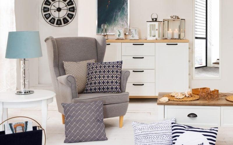 Usiądź wygodnie, czyli jaki wybrać fotel – klasyczny czy nowoczesny?