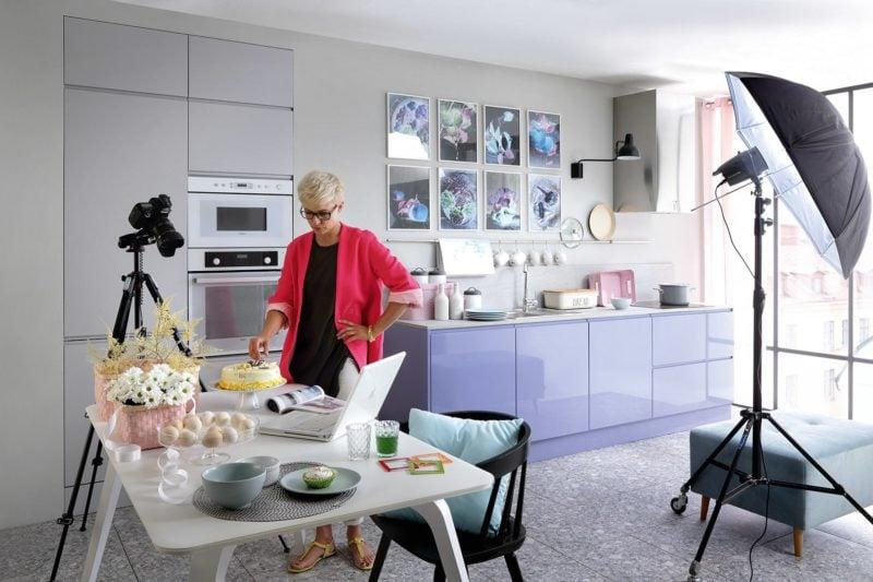 Kuchnia na wymiar: przewodnik od A do Z