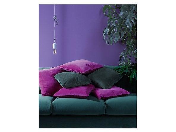 poduszki Velvet