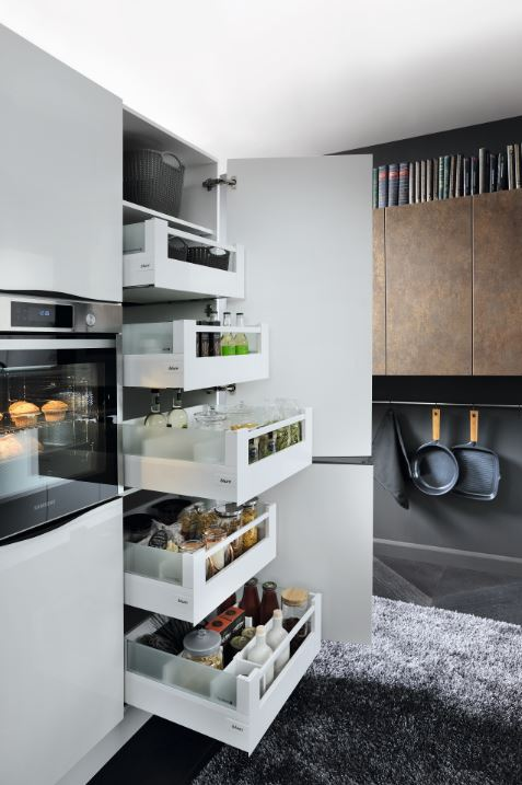 Kuchnia Kuchnie Kuchenne Projektowanie Kuchni Na Wymiar Brw Blog