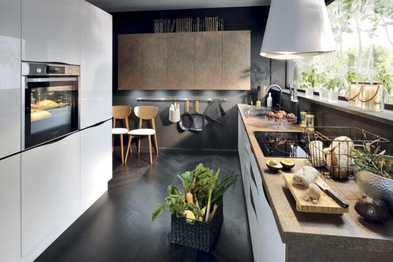 Modne Kuchnie W 2019 Zobacz Co Jest Trendy Blog