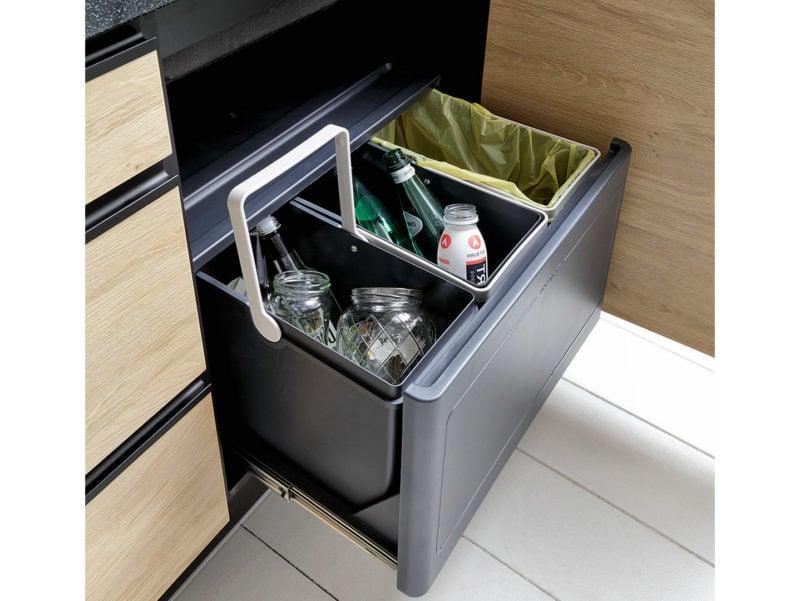 Jak Segregować śmieci W Domu I Skąd Wziąć Miejsce Na Tyle