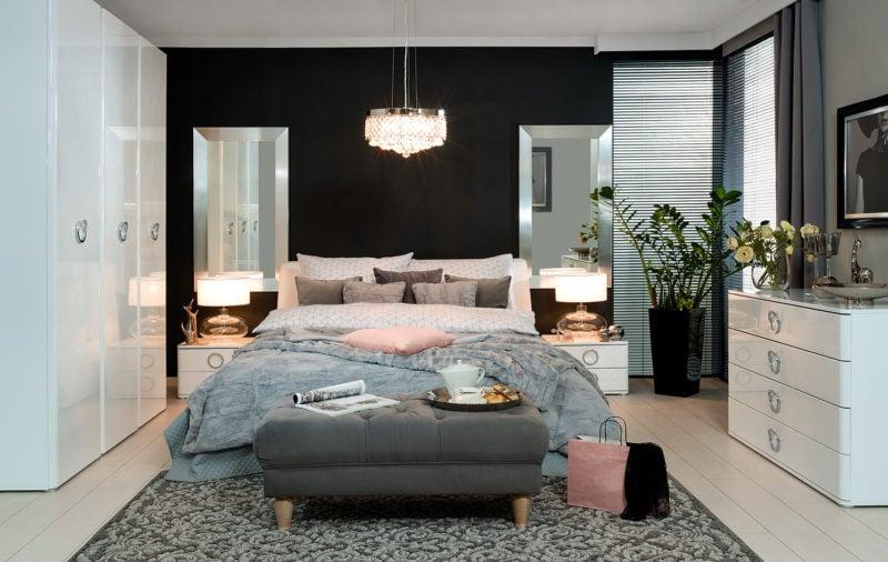 O Sztuce łączenia Czyli Jak Ułożyć Poduszki Na łóżku