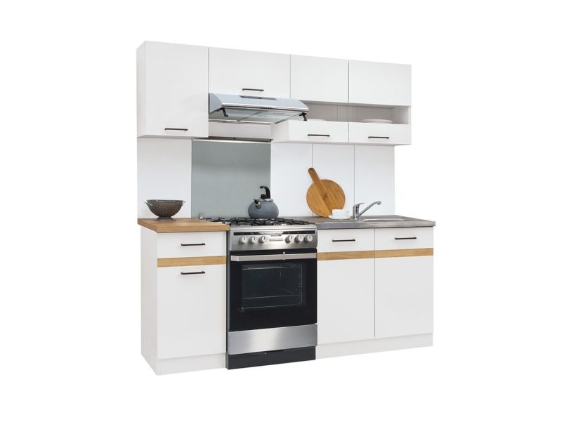 Zestaw kuchenny Junona Line 170