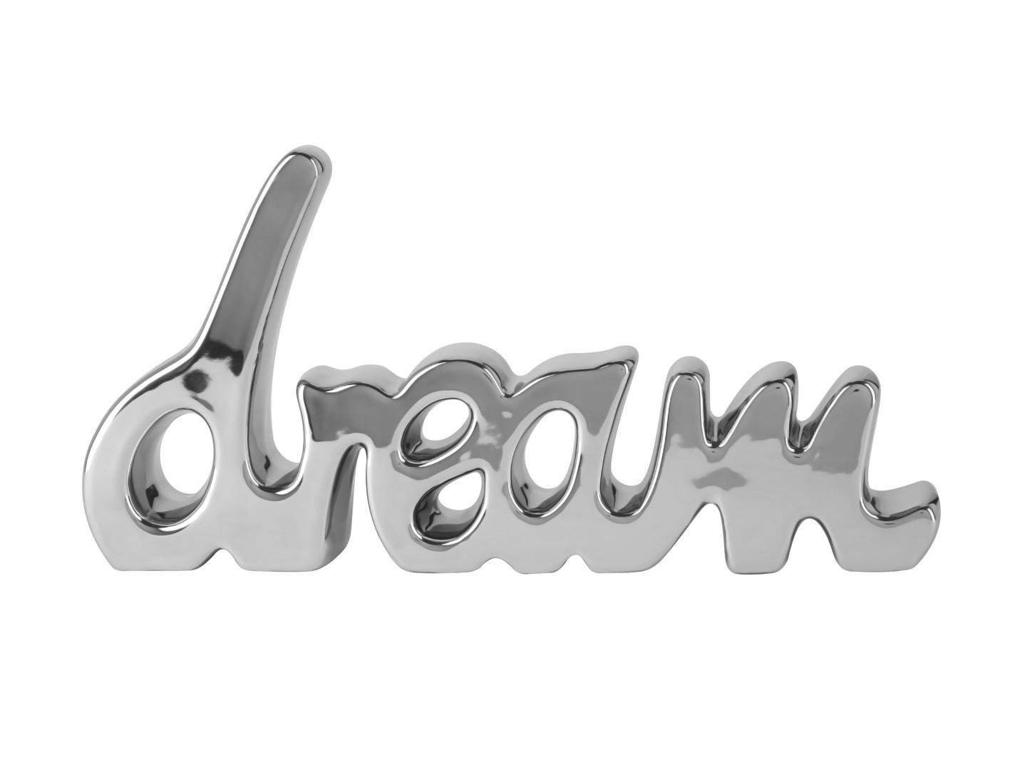 Figurka ceramiczna Dream