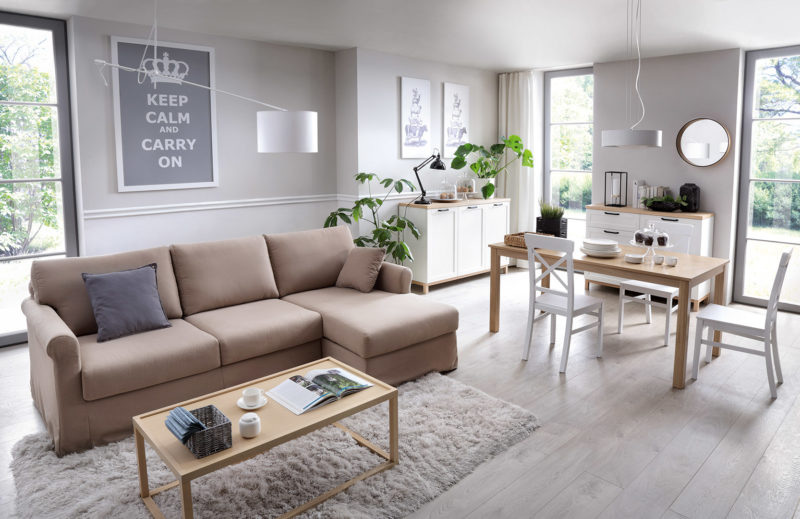La collection de meubles de La Haye