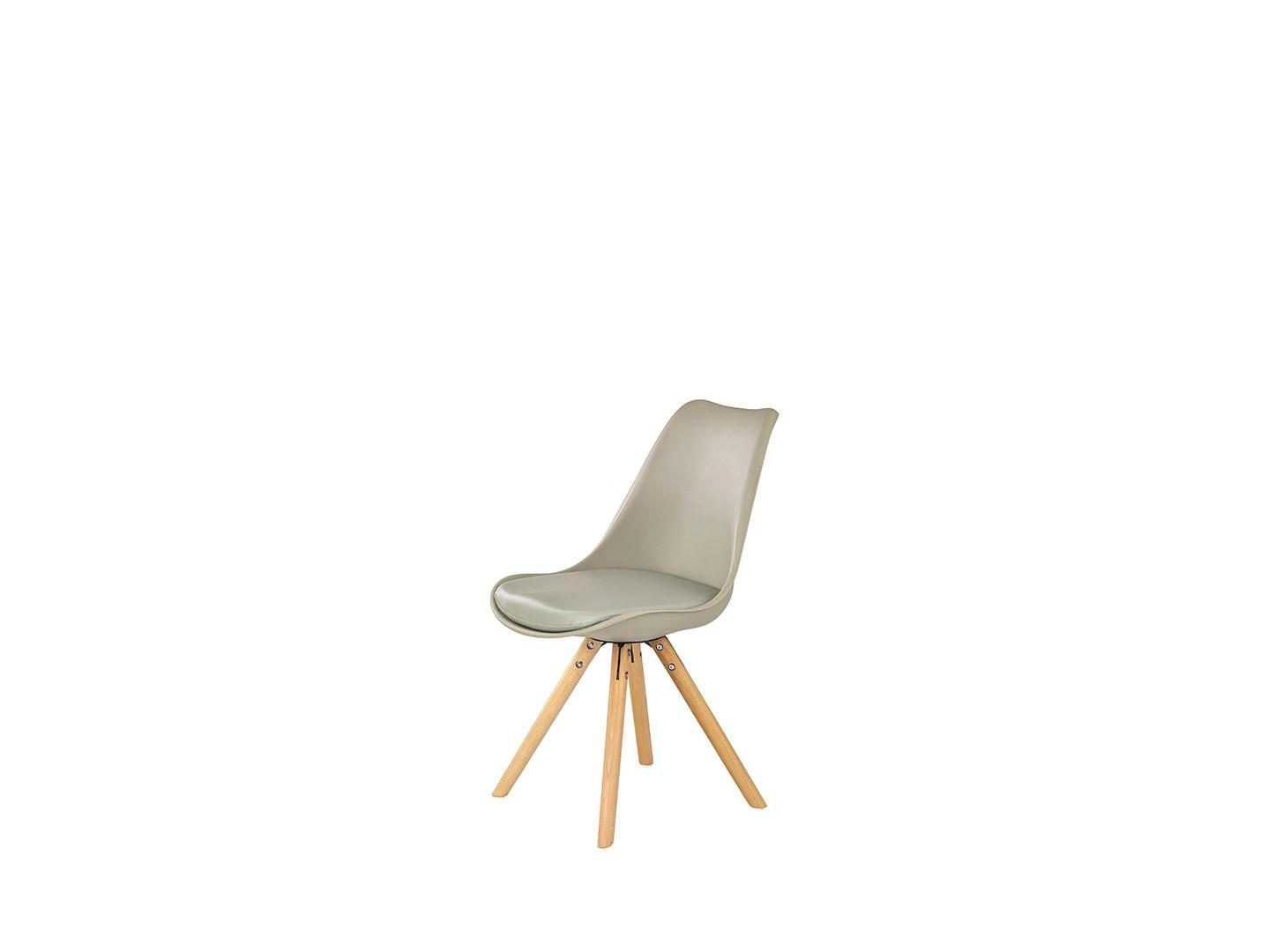 Krzesło khaki k-201