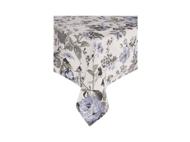 Obrus Blue Flowers