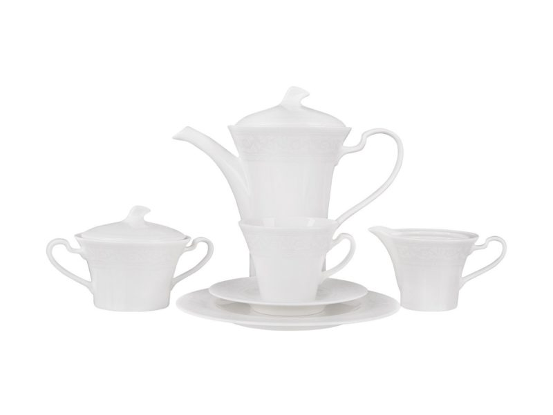 Zestaw do kawy i herbaty Roma