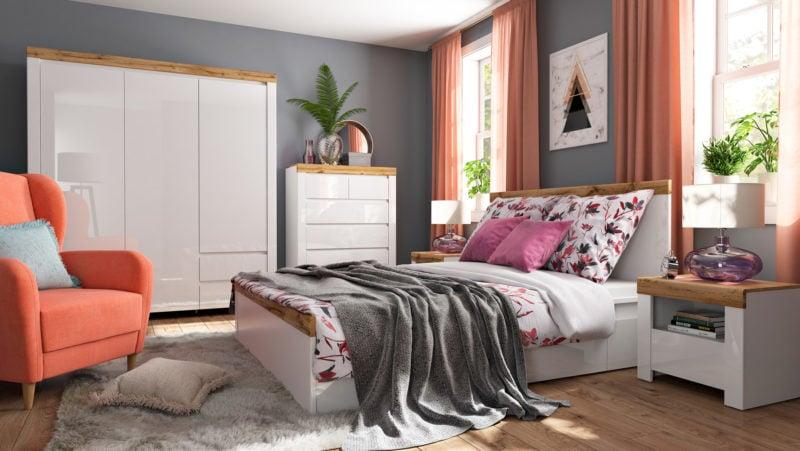 Collection de meubles Holten