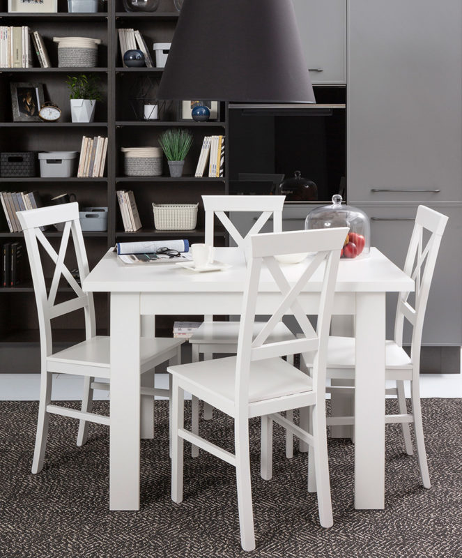 krzesła alla