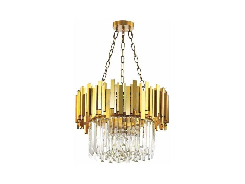 Lampa wisząca Glitter