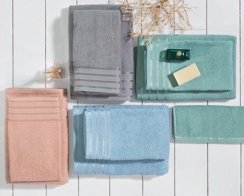 ręczniki Alsten