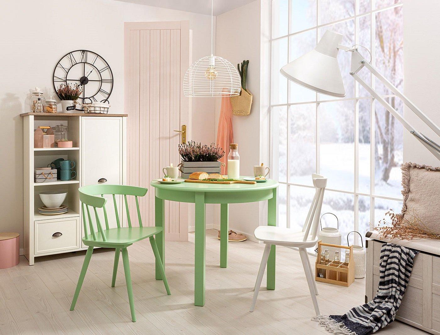 Круглый стол как символ понимания и братства