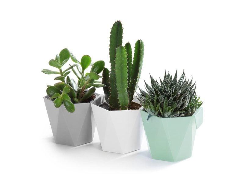 Couvre-pots de fleurs Heca
