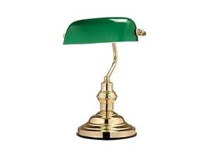 Lampa Stołowa Antique