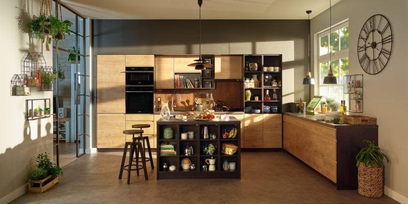 Kuchnia modułowa Family Line Sole