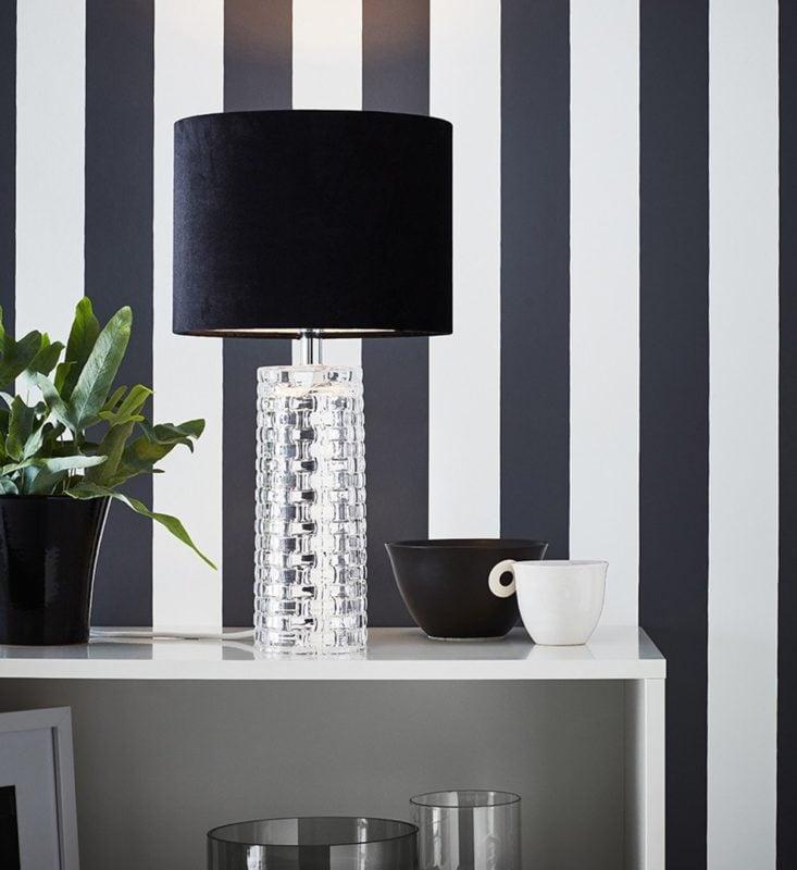 Lampa stołowa Monsieur