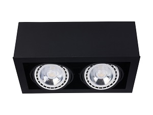 Plafon Box