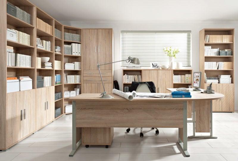 Czas na pracę zdalną – jak urządzić domowe biuro dla freelancera?