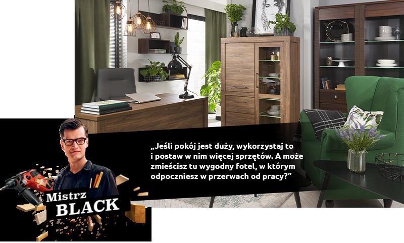 Mistrz Black