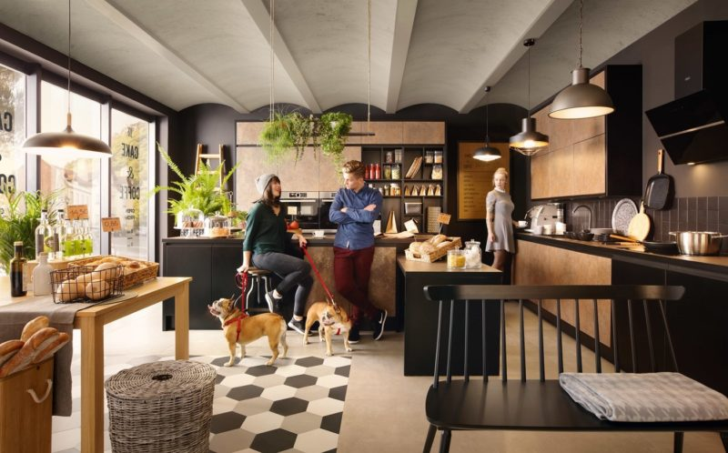 Kuchnia w biurze: jak ją urządzić?