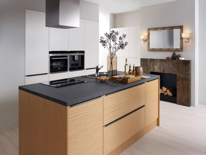 Collection de meubles de cuisine - Senso Kitchens - Capital 37th Savana Avenue / 38th Elysee Avenue