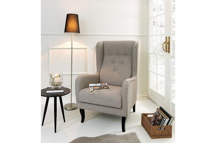 Fotel Saura
