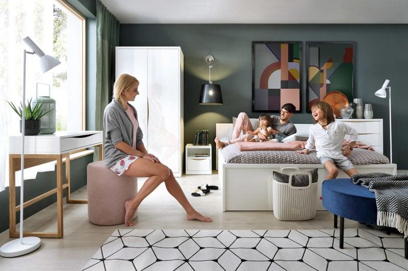 Collection Pori - créez une disposition cohérente et complète de votre chambre