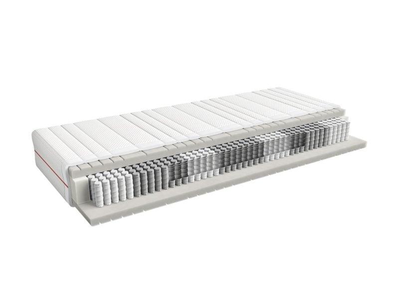 Materac 160 Luxurius Solar
