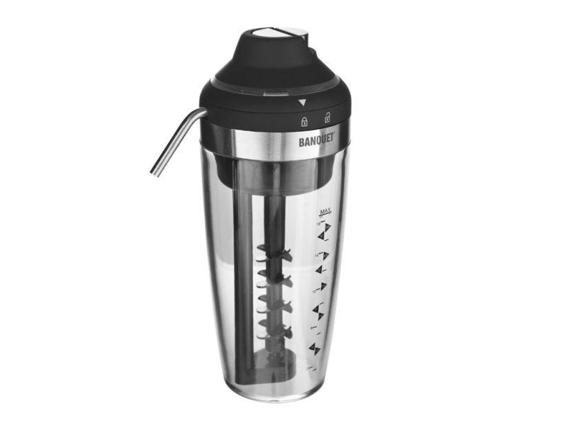 Shaker koktajlowy