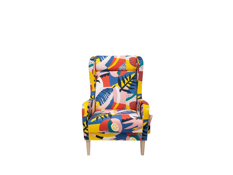 Fotel Comte