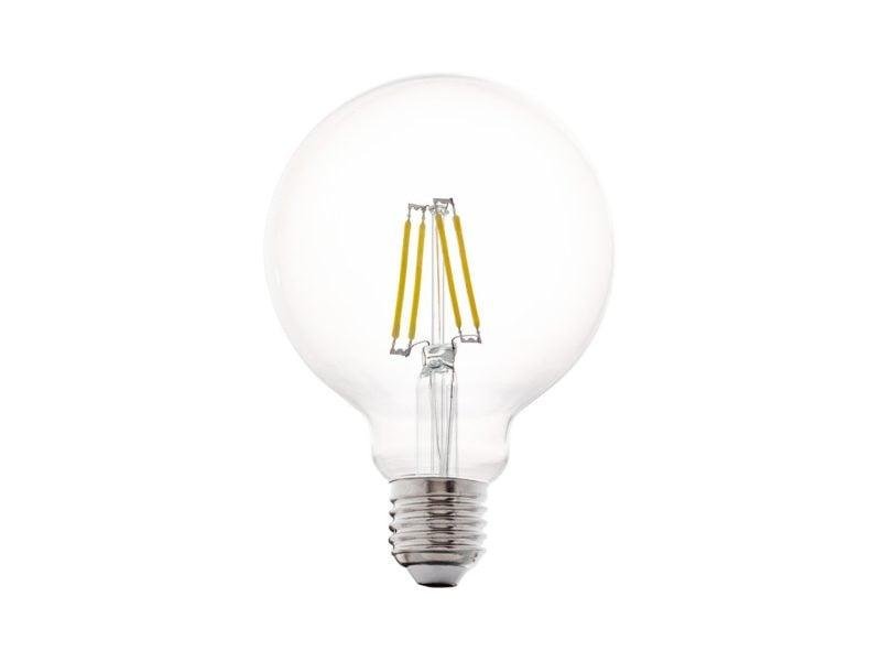 Lampa LED E27 4W