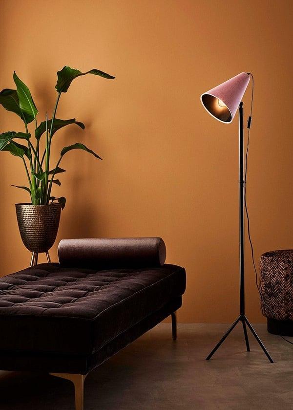 Lampa podłogowa Cilla