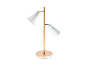 Lampa stołowa Bourne