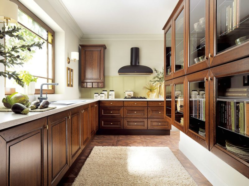 Meubles de cuisine Royal Gladio