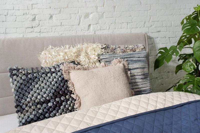 Poduszka dekoracyjna Muna – prosty krok w kierunku stylu boho