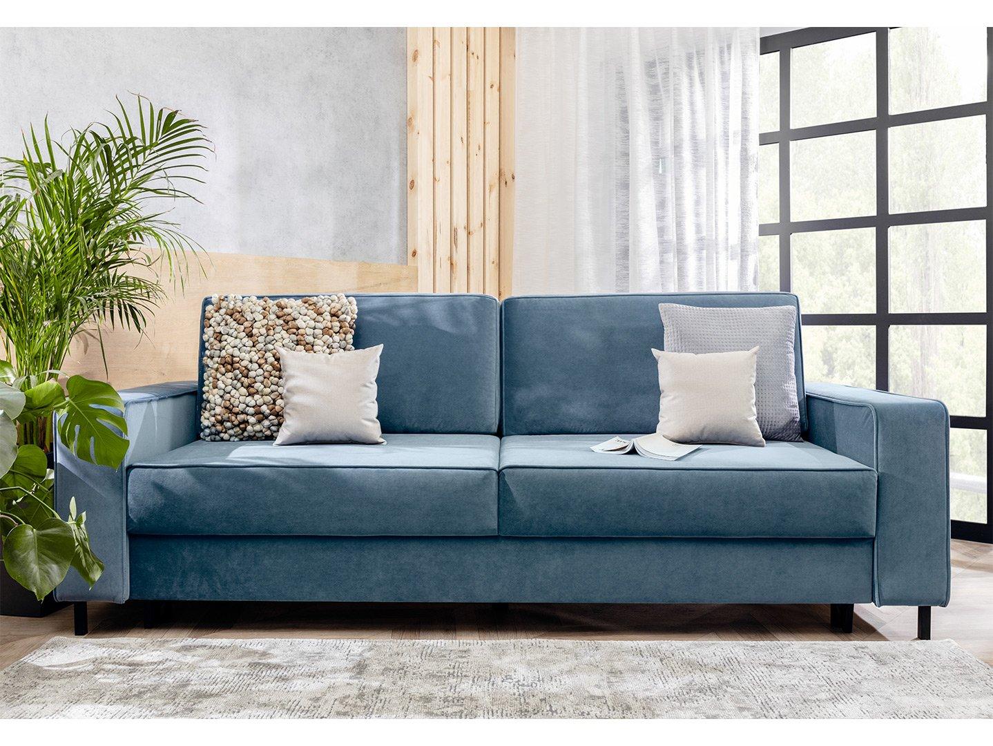 Śpisz z psem w łóżku lub na sofie? Zainwestuj w odpowiednie meble wypoczynkowe!