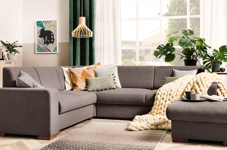 Sofa modułowa Anafi