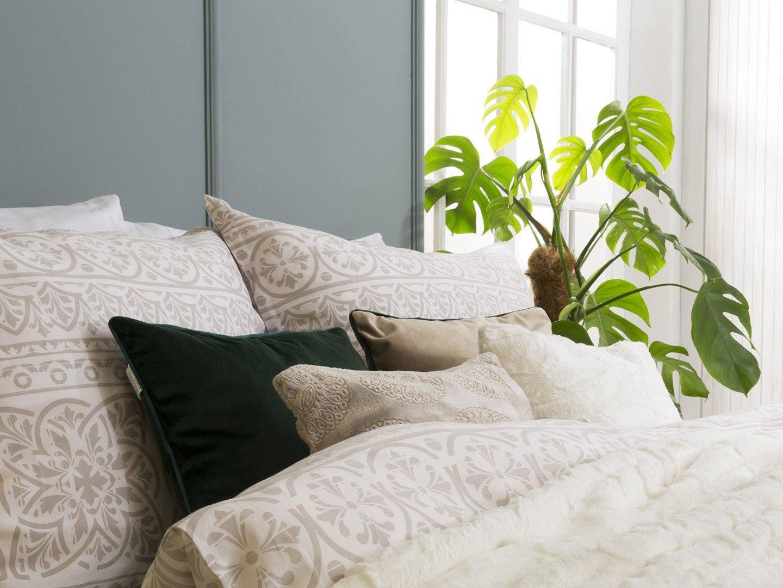 Sypialnia boho – czy da się w niej odpocząć?