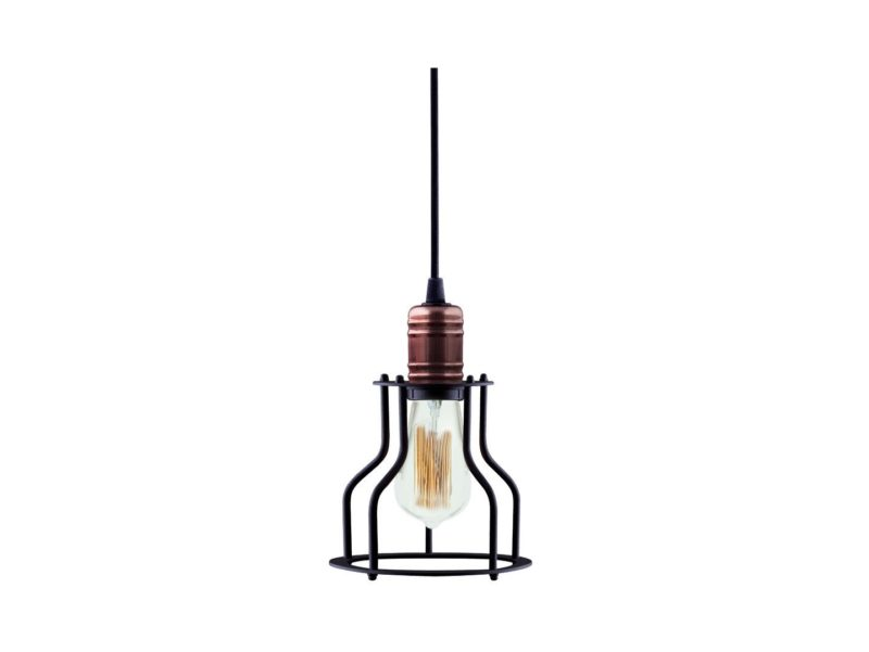 Lampa wisząca Workshop