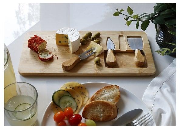 Deska do serwowania Tao Bambus