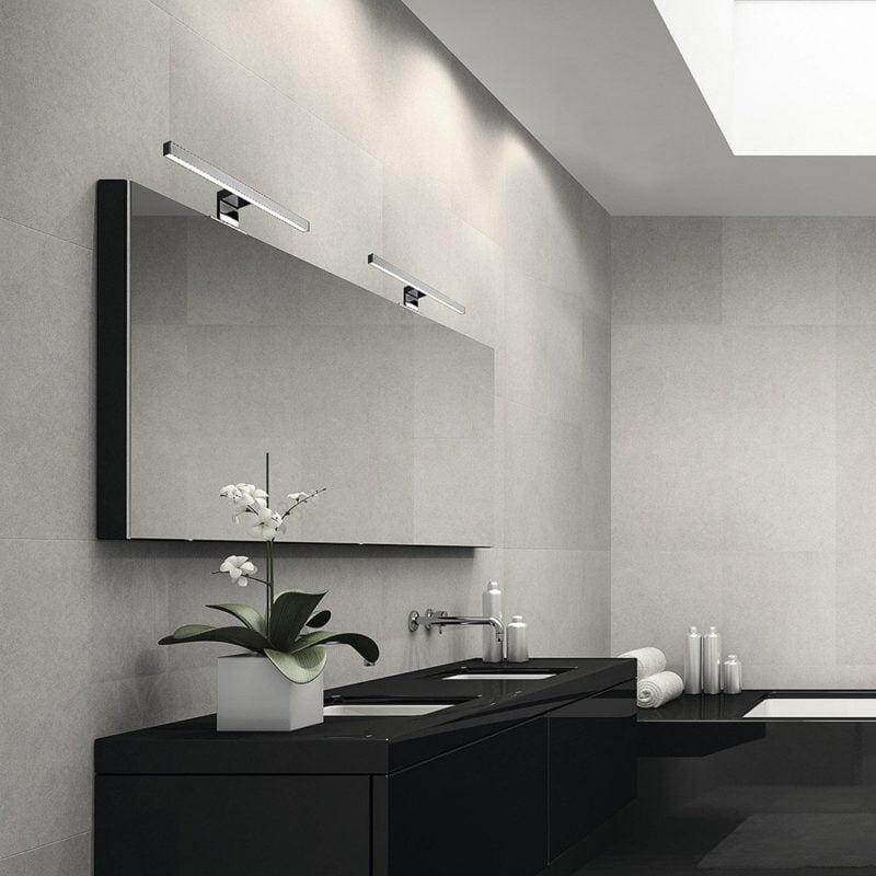 Applique de salle de bain miroir LED