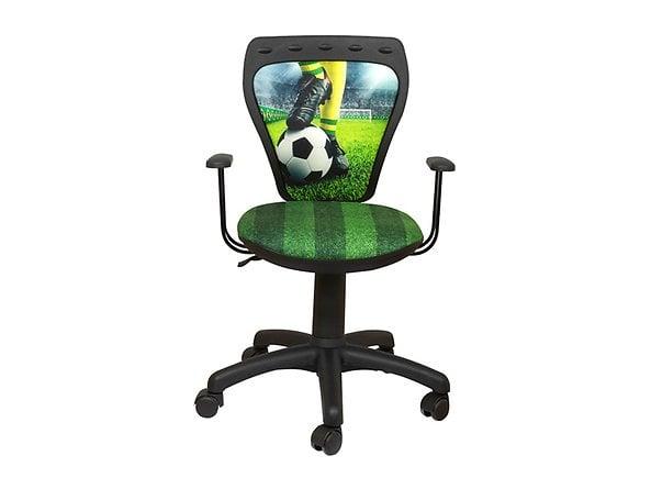 Krzesło dziecięce Football Ministyle