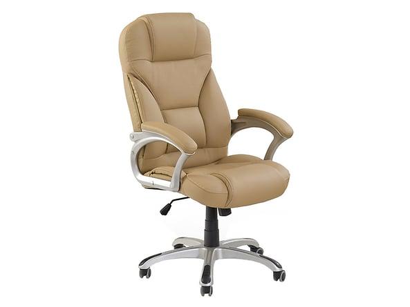fotel gabinetowy desmond